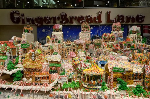 gingerbread village3